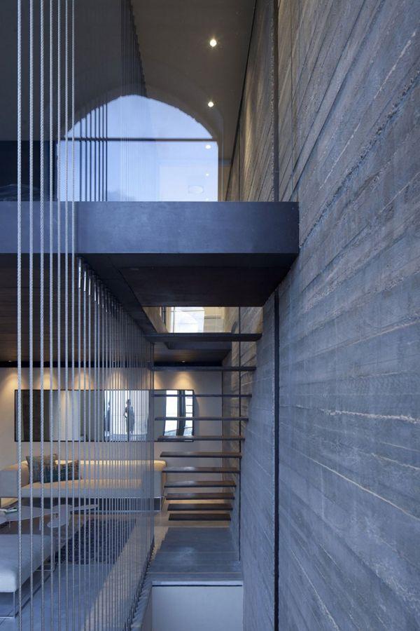 Factory Jaffa House-Pitsou Kedem Architect-23-1 Kindesign