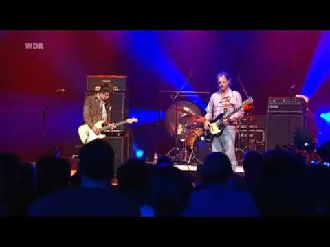 The Brew - Kam, live at Rockpalast, 2009-07-25