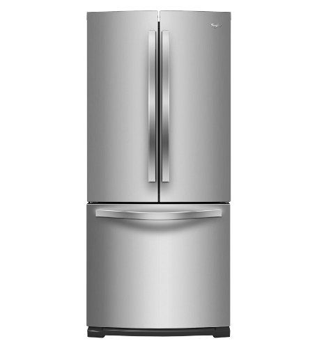 refrigerator deals. #manythings #whirlpool french door refrigerator features optimum functionality in a smaller design, so deals