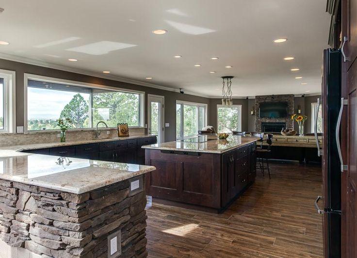Parker Colorado Kitchen Remodel Photos. 18 best images about Ceramic Tile Examples Denver Colorado on