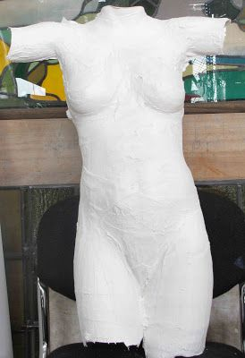 The advantage of plaster of Paris  bandages to create a body cast are:  · its light weight,  · rapid setting characteristics,  · the degr...