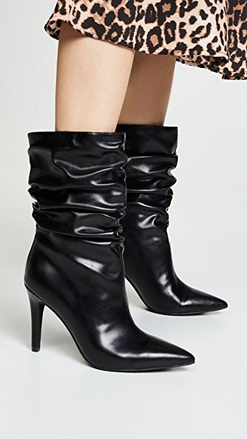 2d012701e7 Guillot Point Toe Boots | #Toe-Boots | #boots Jeffrey Campbell, Mid