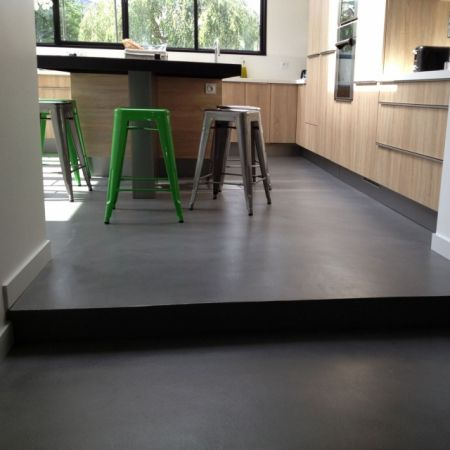 25 Best Ideas About Plancher Beton On Pinterest
