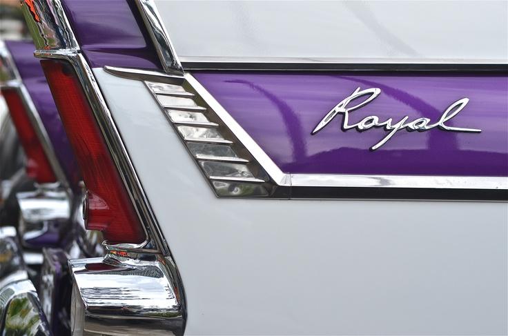 Chrysler Royal, 2012 Cooly Rocks On