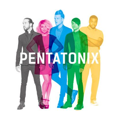 "Well we now know the title of the new album - - ""Pentatonix"".! ""The self-titled collection drops October 16 and will be proceeded by lead single ""Can't Sleep Love"" September 4."""