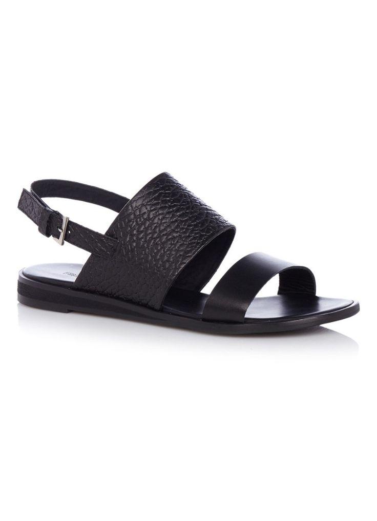 Uma sandaal van kalfsleer filippa k