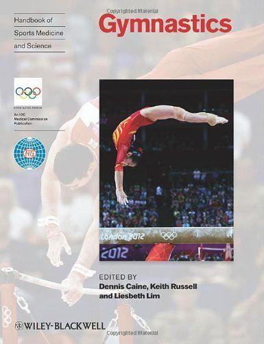 Handbook of Sports Medicine and Science, Gymnastics by De