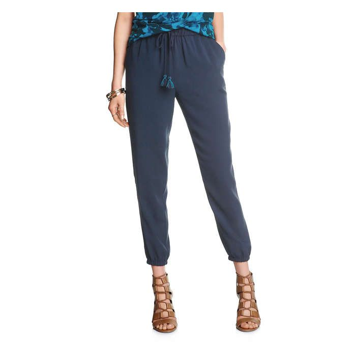 Tassel Beach Pant from Joe Fresh. Chill out in our lightweight beach pant. The tassels add a playful touch that's right on trend. Only $29.