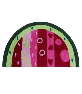 Watermelon Rug : Summer Decor : Home Decor : Shop   Joann.com