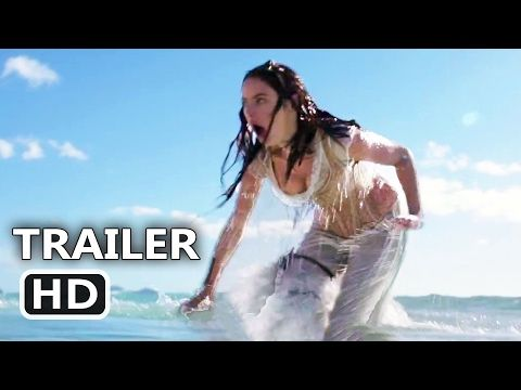 PIRATES OF THE CARIBBEAN 5 Trailer # 2 (2017) Action, Blockbuster Movie HD - YouTube