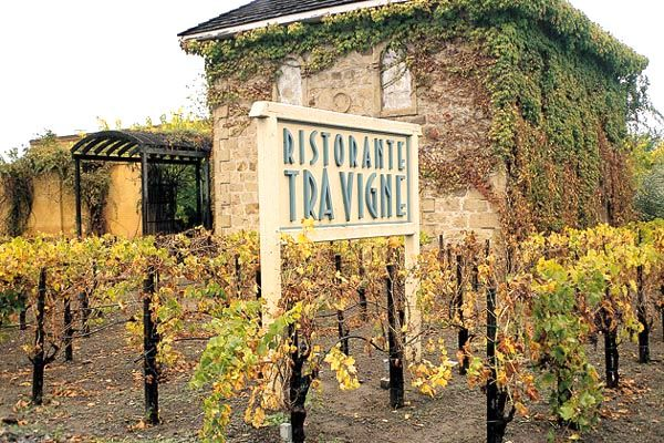 Tra Vigne - St.Helena..: Buckets Lists, California Dreamin, 40Th Birthday, Ristor Tra, Tra Vign, Case, California Trips, California Wineries, Country Favorite