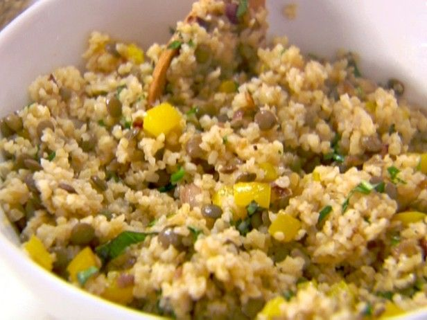 Healthy Whole Grains : Quinoa, Couscous, Salad Recipes & More