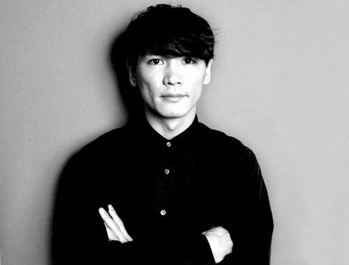 Ichiro Yamaguchi yamaguchi ichiro lead singer of