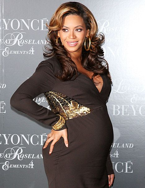 Is Beyonce Pregnant… Again?