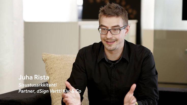 Work space design /Toimisto- ja työtilasuunnittelu