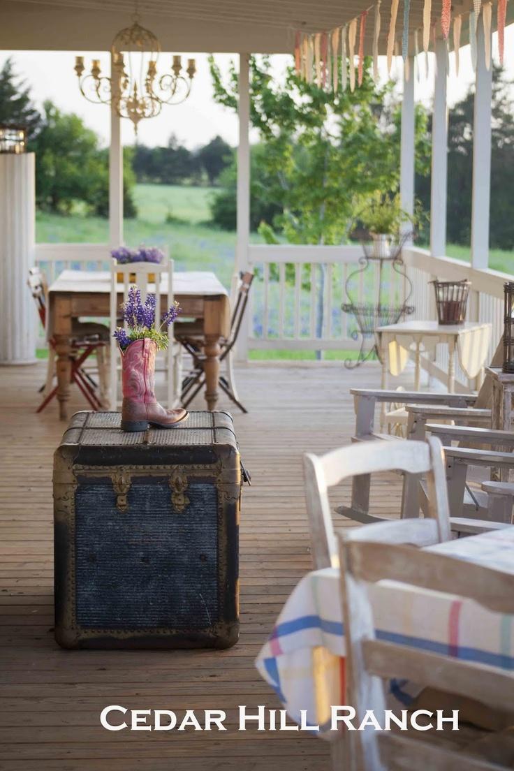 299 best Decor ~ Porches images on Pinterest | Country porches ...