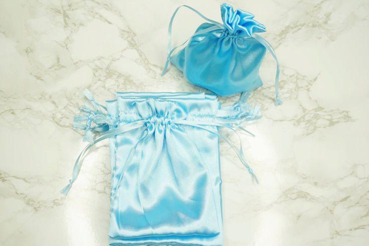 Un favorito personal de mi tienda Etsy https://www.etsy.com/es/listing/462415086/30pk-bebe-azul-fiesta-favor-botin-bolsas