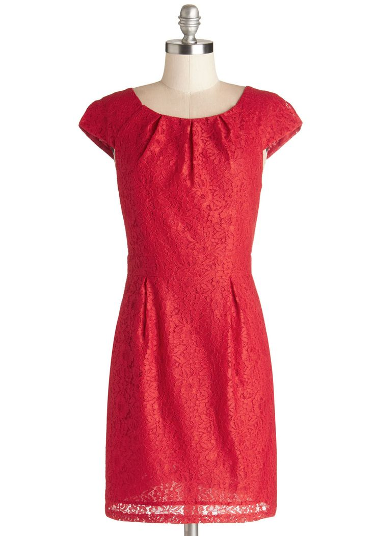 17 Best Images About Red Dresses On Pinterest Lace