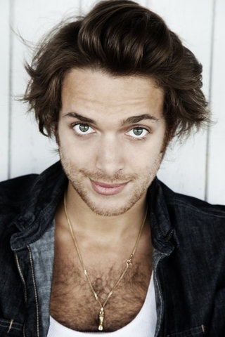Paolo Nutini and Your Voice Men's Jewellery #mensfashion #mensjewellery www.urban-male.com