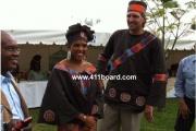 Dirk Nowitzki Gets Married KenyaStyle