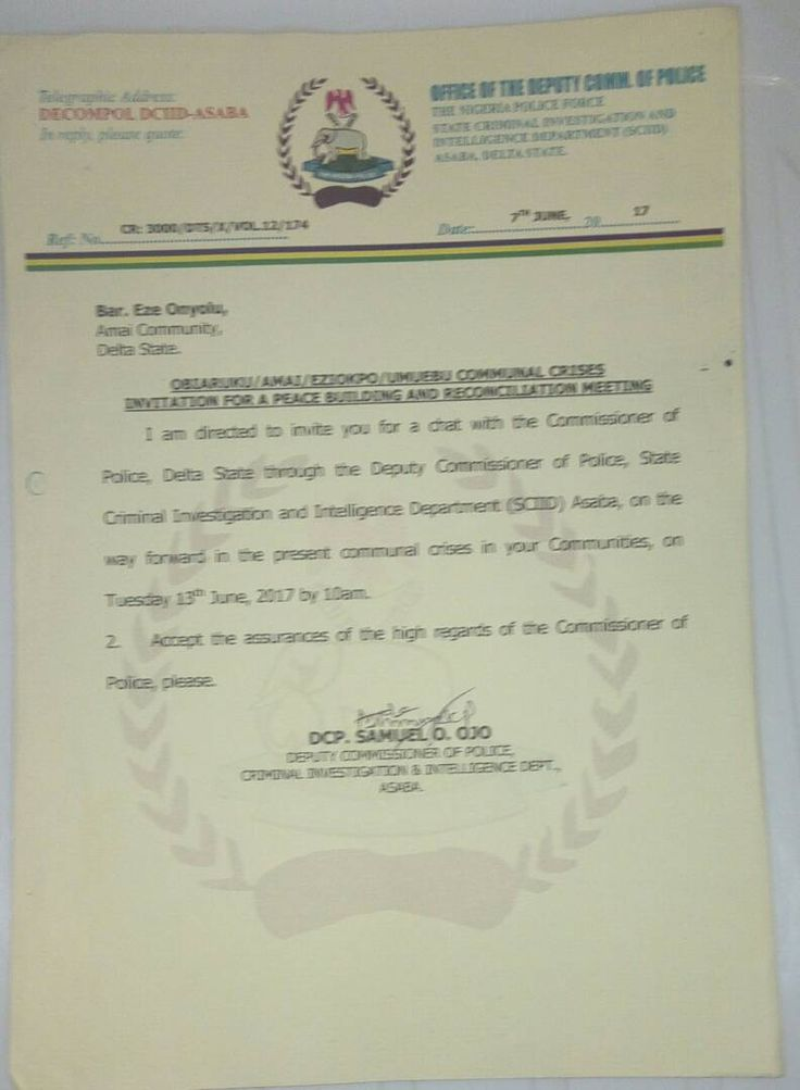 NBA Sapele Branch Boycott Courts to Protest Exco Member's Arrest and Remand by Delta CP - BarristerNG.com