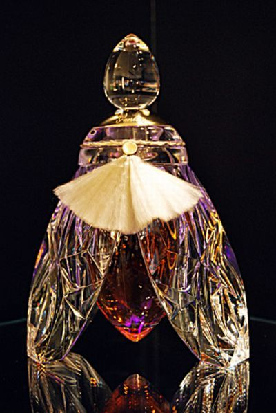 L'Abeille de Guerlain : Limited Edition Opulence Fragrance