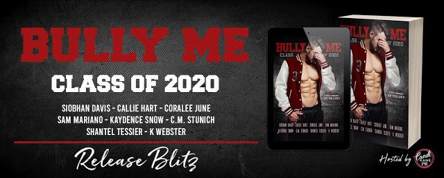 Anna S Bookshelf Now Live And Review Bully Me Class Of 2020 Anthol Bully Romance Anthology Dark Na Romance In 2020 Book Blog Class Of 2020 Blog Tour