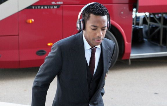 Ex-Milan star Robinho accused of gang rape