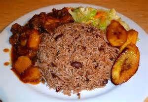 Caribbean Rice - Bing images