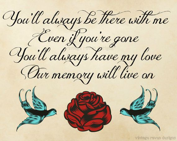 Dropkick Murphys Rose Tattoo Lyrics | Digital Download | Song Lyrics