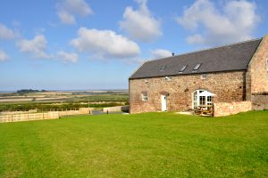 Causeway Cottage, Honey Hill Farm, Beal, Northumberland