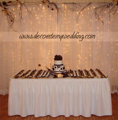 DECORATE MY WEDDING Pink Wedding ReceptionsWedding Reception DecorationsWedding