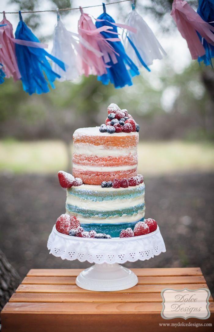 Rustic Birthday Cake Best 25 Ideas On