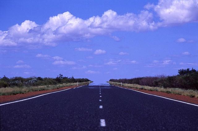 western Australia, Highway 1