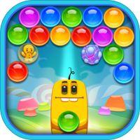 Candy Pop! - Bubble Shooter by JoyCastle