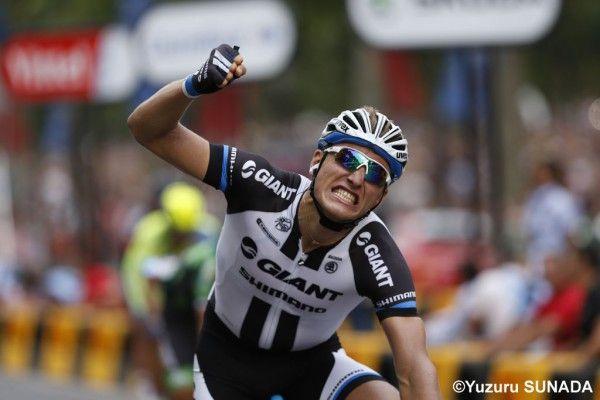 """キッテルが「ゴールデネ・ヘネ」賞を受賞 ドイツの自転車ロードレース""""復権""""へ明るい兆候 - cyclist"""