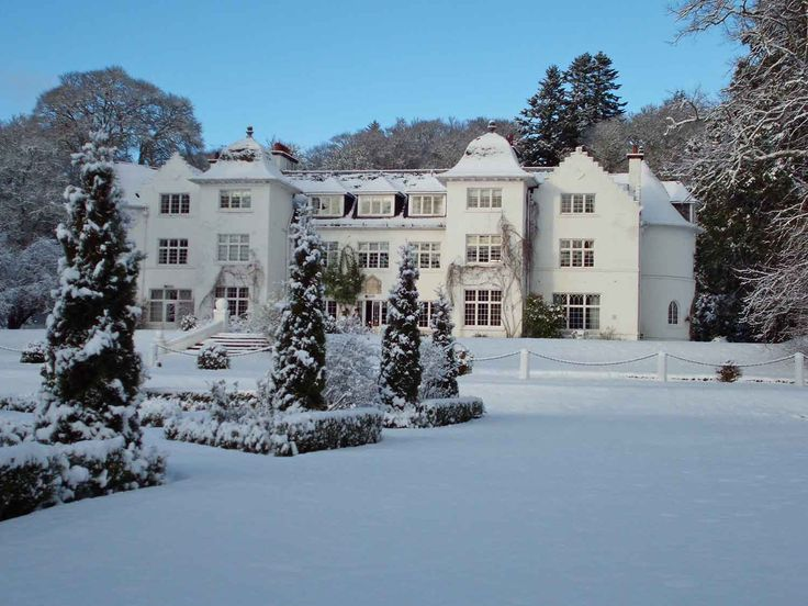 If you are looking for scottish castle breaks then Achnagairn Castle is a stunning place to stay and even get married, look through the gallery to see...