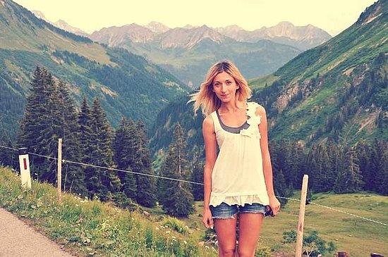 My Austrian summer days...