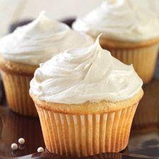 Gluten-Free Vanilla Cake: Dont sweat your next birthday party your favorite cake is back. #TadaMoments #glutenfree #recipes #gluten #healthy #recipe