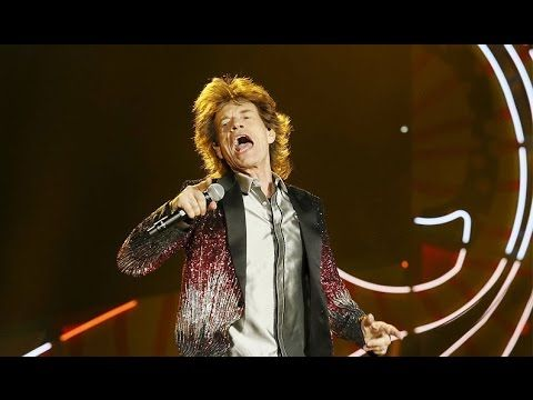 The Rolling Stones Full Live Concert at Chile 2016