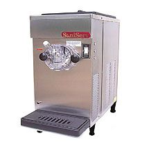 BrRr Ice cream machine rental