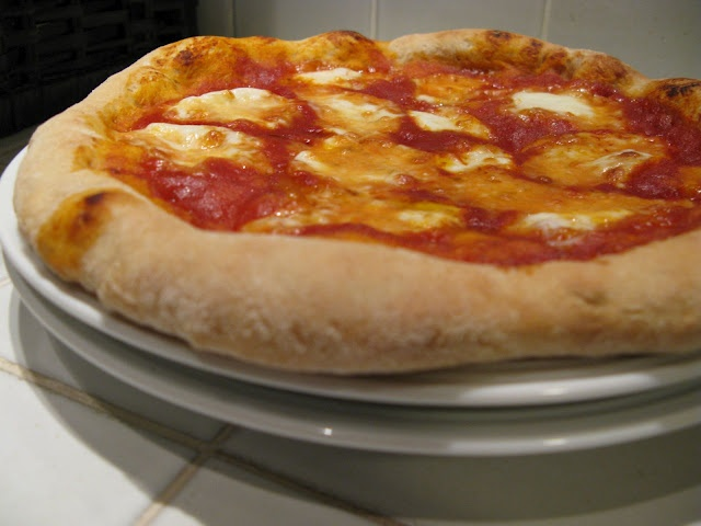 pizza con pasta madre: Tu Vulive, With Pasta, Mother Paste, Ma Tu, Potpie, Pizza With, Pizza Mi, Cibo Pasta, Favorite Recipes