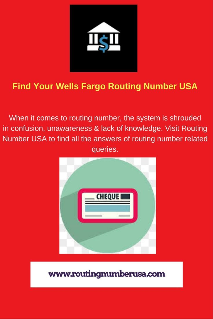 Nobody seems to care about how the routing number system came into being, yet it is one of the most important thing needed in making an online money transaction. There is no shame in admitting your lack of knowledge and you can actually enhance it using all the information provided on routing number USA.