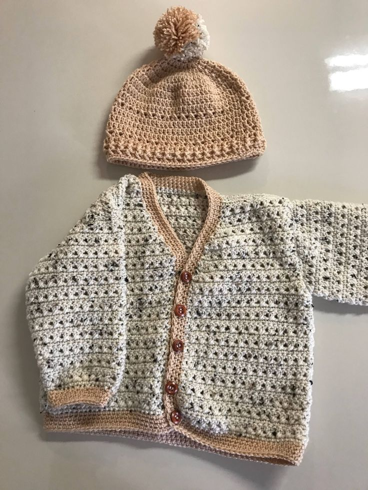 A personal favourite from my Etsy shop https://www.etsy.com/au/listing/590341917/cardigan-and-beanie