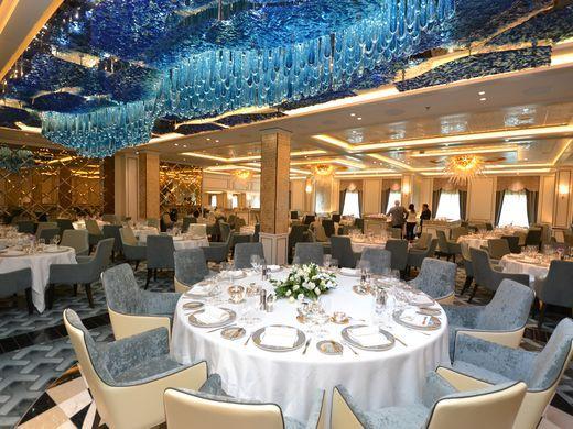 76 Best Regent Seven Seas Explorer Images On Pinterest  Sea Cool Explorer Of The Seas Dining Room Inspiration Design