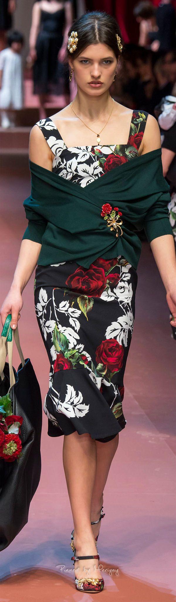 Dolce & Gabbana.Fall 2015. ○○○❥ڿڰۣ-- […] ●♆●❁ڿڰۣ❁ ஜℓvஜ ♡❃∘✤ ॐ♥..⭐..▾๑ ♡༺✿ ☾♡·✳︎· ❀‿ ❀♥❃.~*~. TH 11th FAB 2016!!!.~*~.❃∘❃ ✤ॐ ❦♥..⭐.♢∘❃♦♡❊** Have a Nice Day!**❊ღ ༺✿♡^^❥•*`*•❥ ♥♫ La-la-la Bonne vie ♪ ♥ ᘡlvᘡ❁ڿڰۣ❁●♆●○○○