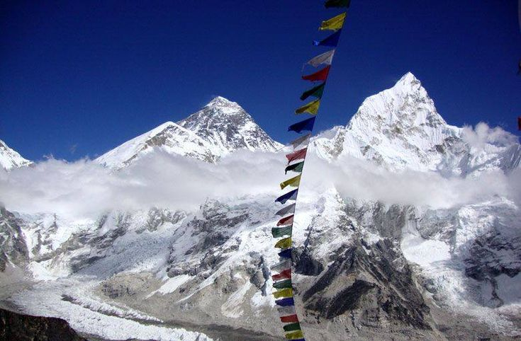 Go to Everest base camp trek cost, map, itinerary to know where is Everest base camp and how long does it take to climb Mount Everest base camp trek Nepal