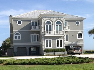 +Luxury+Town+Home,+Villas+Belvedere,+Directly+on+the+Gulf+++Vacation Rental in Florida Panhandle from @homeaway! #vacation #rental #travel #homeaway