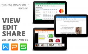 WPS Office android,WPS Office+PDF,WPS Office iOS,WPS Office image.