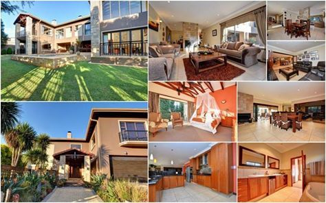 We kick off the week with a stunning #MyPropertyPick of the day situated in the sought-after Midstream Estate, Centurion!  See more of this property marketed through Realnet Midstream-Estates here:  http://www.myproperty.co.za/property/for-sale/midstream-estate/5-bedroom-house-for-sale-1283311/